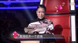 """【首发】王蓉神曲继续""""抖抖傲""""舞蹈版妙杀好声音  韓国崛起"""