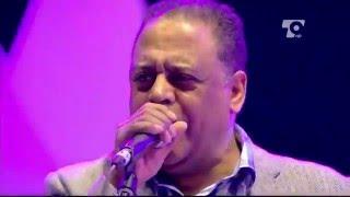 Wilfrido Vargas en vivo - Carnavales de Soledad Atlántico - El Africano y El baile del perrito