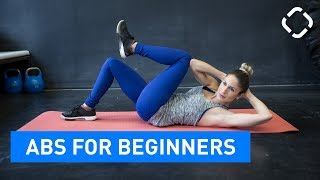 Bodyweight Abs Workout for Beginners