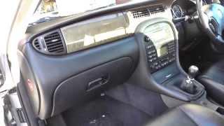Jaguar X Type Fuse Box Location Video - YouTube | 2005 Jaguar S Type Fuse Box Location |  | YouTube