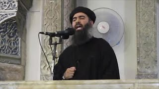 أخبار عربية - أبو بكر #البغدادي .. من خليفة مزعوم إلى هارب مهزوم