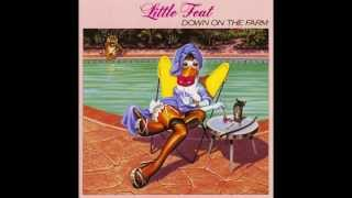 """Little Feat """"On Your Way Down"""" (Live) (Montage)"""