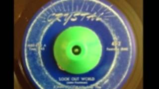 John Footman & The Central Ensemble Look Out World gaarge gospel funk monster!