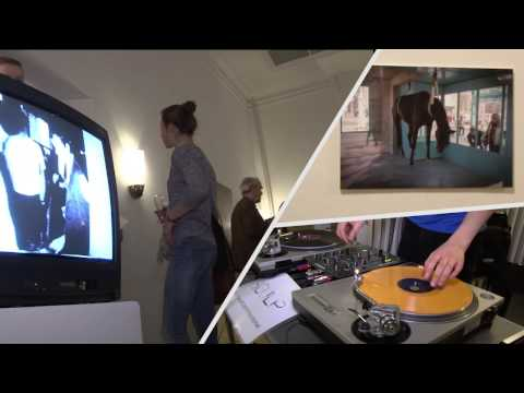 Skandal! Studentische Ausstellung in der Uni Bonn
