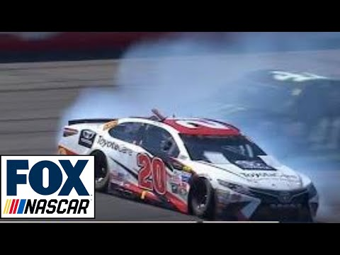 "Radioactive: Pocono - ""Punch him in the face for me."" 