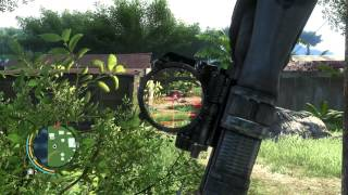 Far Cry 3: Laying the Ambush
