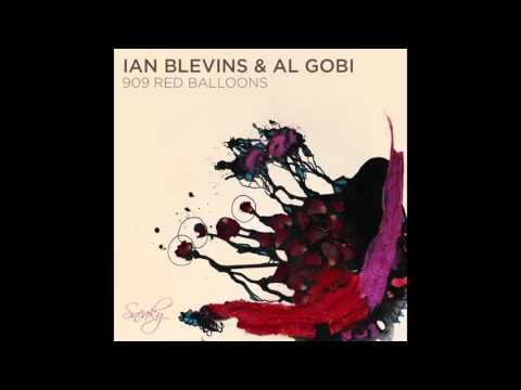 Ian Blevins Al Gobi 909 Red Balloons Snky006 Youtube