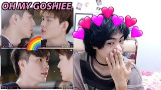 SAINT & ZEE | ต้น ธนษิต TRUTH or DARE | THE STORY REACTION