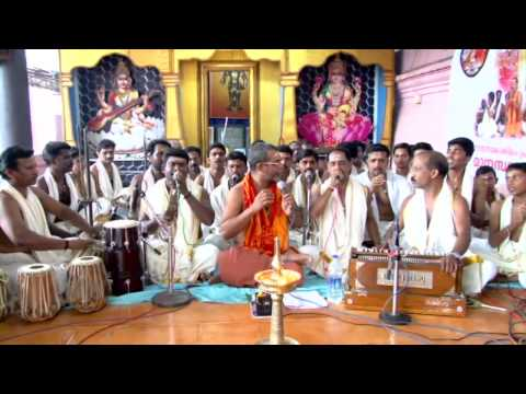 Radhe Krishna | Niramolumpeeli | Malayalam Bhajana