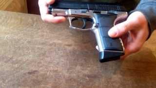 Пневматический пистолет Daisy 5501<