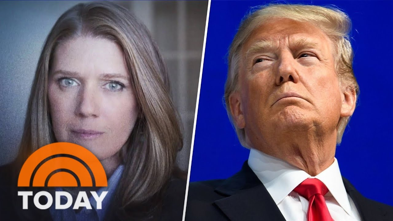 Download Trump Files $100 Million Lawsuit Against His Niece and New York Times