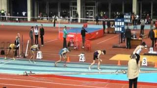 Чемпионат России 2011г  Финал 800м  Мужчины