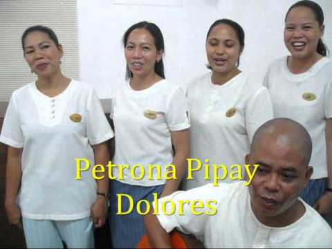 Palawan and Philippine Folk Songs Medley