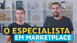 VALE A PENA VENDER EM MARKETPLACES? FT ALEX MORO