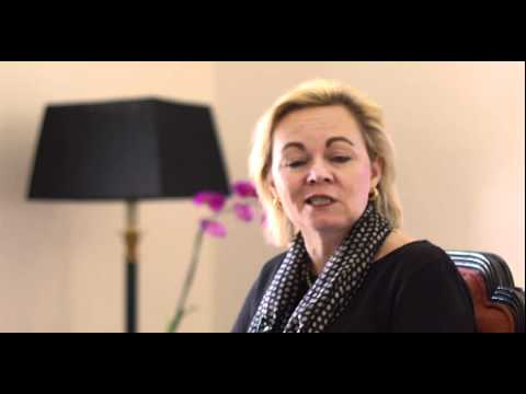 Arcay Burson-Marsteller - Robyn de Villiers on PR in Africa