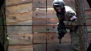 KJW M700 Sniper Scope Cam 12