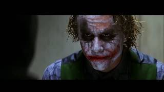 Şahin K Dublaj 18 Küfürlü Batman Vs Joker Uyarlaması