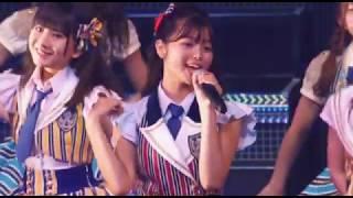 SKE48さんの「初恋の踏切」です。2018年9月15日に名古屋国際会議場で行われたSKE48リクエストアワーの映像です。 詞:秋元康、曲:ハマサキユウジ...