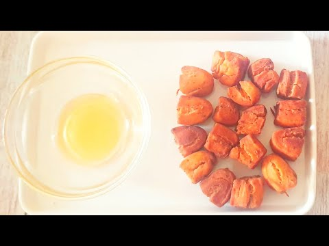 How To Make Crunchy Daddies How To Make African Daddies Daddies Recipe In Malayalam Uganda Delicacy Youtube