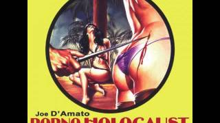 Nico Fidenco  - Porno Holocaust (Seq. 16)