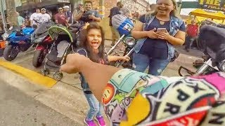 Bikers Are Awesome! | Acts Of Kindness 2019