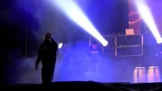 Pih Poh en Hip Hop Al Parque 2012