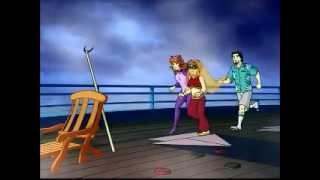 Scooby doo Pirati soundtrack