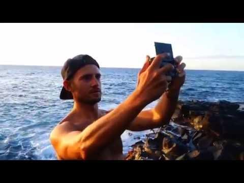 julian morris beach
