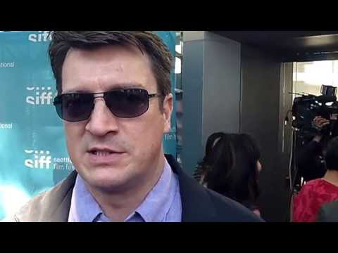 Nathan Fillion SIFF Whedonverse