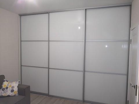 двери шкаф гардеробная стекло матовое с рисунком