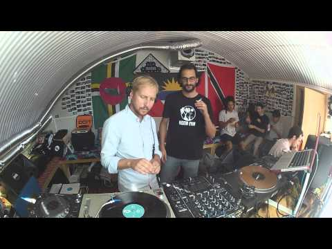 Fortuna Records Boiler Room DJ Set