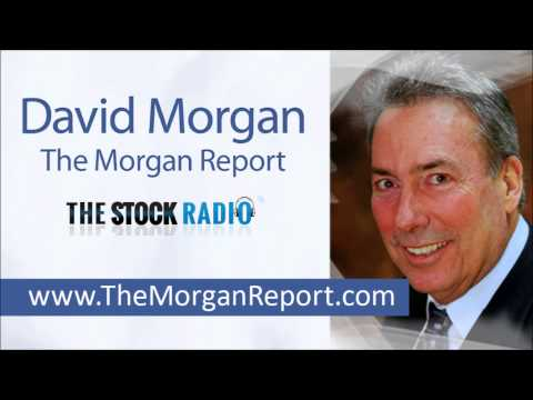 Insight into Greece and China's Love of Gold - David Morgan