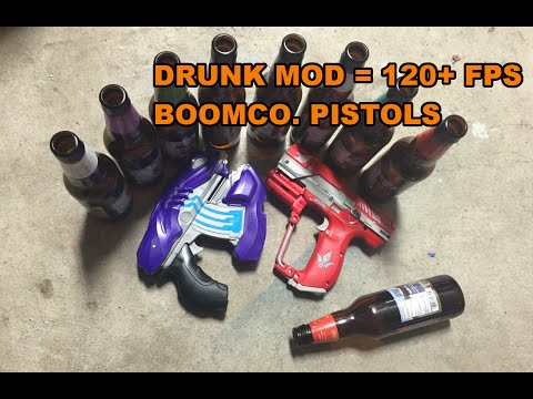 beer-n'-boomco.---120+-fps-boomco.-halo-pistols-(k26/triple-spring)-|-walcom-s7