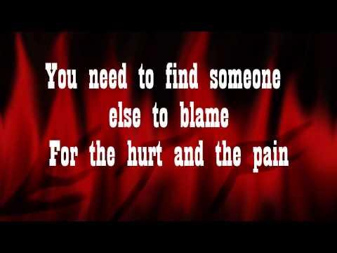 You're Insane - Escape The Fate Lyrics