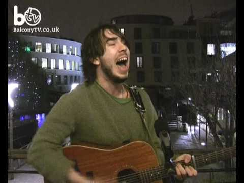 HARRY HARRIS (BalconyTV)