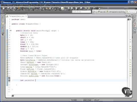advanced-java-tutorial---wrapper-classes
