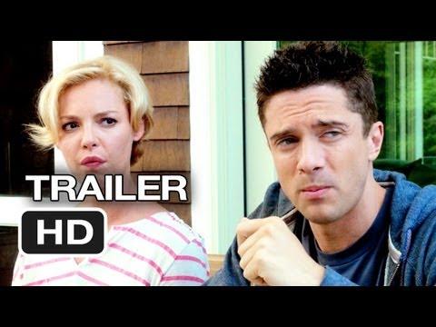 The Wilde Wedding Movie Hd Trailer