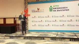 Агробизнесмен на България - Николай Стефчов - Агритоп