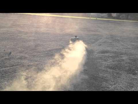 Duratrax Vendeta Rally 1:18