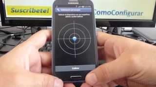 como calibrar el giroscopio android samsung galaxy s3 español