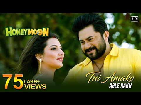 'Tui Amake Agle Rakh' from #Honeymoon