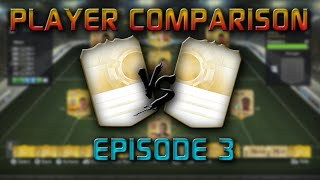 Fifa 15 - Player Comparison - Suker vs Pauleta: Legend Face-Off! Thumbnail