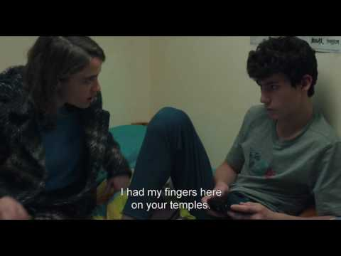 The Unknown Girl  JeanPierre Dardenne, Luc Dardenne, BelgiumFrance