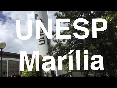 UNESP Marília -  A mais bela