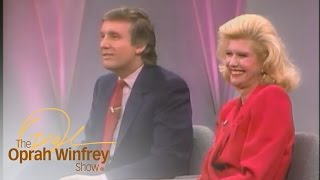"Ivana Trump: ""I Will Not Let Men Dominate Me Anymore"" 
