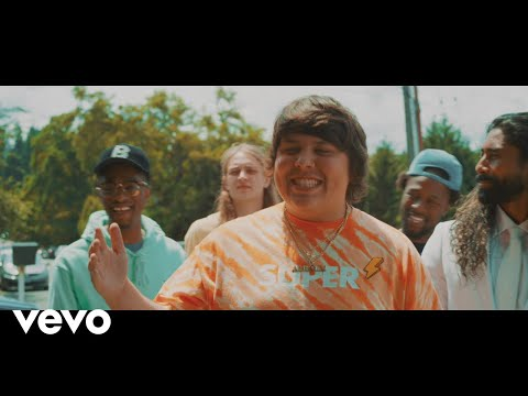 Travis Thompson - God's Favorite (Official Video)