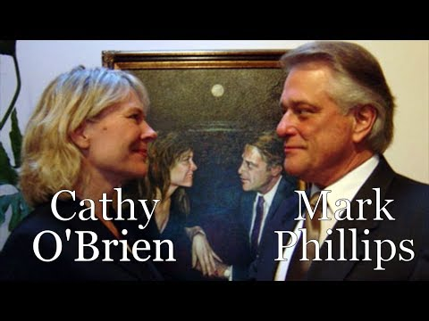 Cathy O'Brien & Mark Phillips - A Closer Look | Lift the Veil