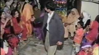 Desi village Dance