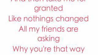 Gossip - Love Long Distance Lyrics