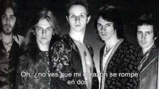 Judas Priest. Nigth comes down (Subtitulos en español)